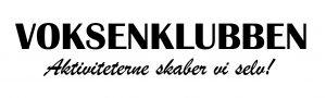 VOKSENKLUBBEN-logo
